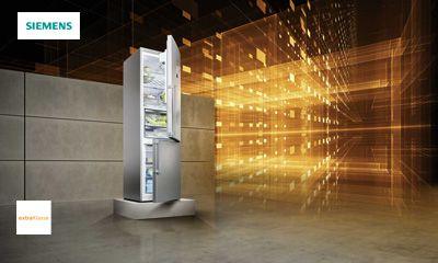 Siemens Kühlschrank Hyperfresh : Kühlgeräte mit hyperfresh der siemens extraklasse ihr elektriker